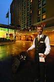 Crowne Plaza Washington National Airport - Arlington, Virginia -
