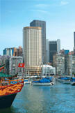 The Excelsior Hong Kong - Hong Kong, Hong Kong - 
