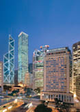 Mandarin Oriental, Hong Kong - Hong Kong, Hong Kong - 