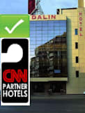 Dalin Center Hotel - Bucharest, Romania -