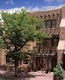 Inn of the Anasazi, A Rosewood Hotel - Santa Fe, New Mexico -