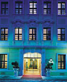 Hotel Buelow Palais - Dresden, Germany -