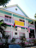 Caribbean House - Key West, Florida -