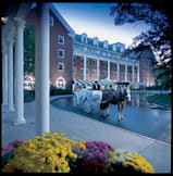 Gideon Putnam Hotel Resort & Spa - Saratoga Springs, New York -