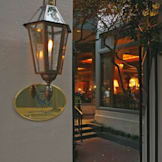 Windsor Court Hotel - New Orleans, Louisiana -