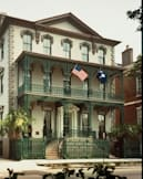 John Rutledge House Inn - Charleston, South Carolina - 