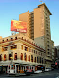 Chancellor Hotel on Union Square - San Francisco, California -