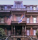 The Inn at the League - Philadelphia, Pennsylvania -