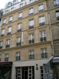 Prince Hotel Forum - Paris, France -