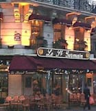 Bac Saint -Germain - Paris, France -