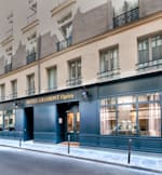 Hotel Gramont Opera - Paris, France - 