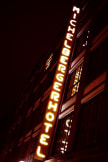 Michelberger Hotel - Berlin, Germany -
