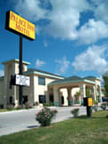 Palace Inn Motel - Brownsville, Texas -
