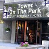 Tower on the Park Suite Hotel - Edmonton, Canada -