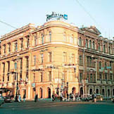 St Petersburg Hotel - St Petersburg, Russian Federation -