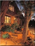 Sedona Bear Lodge - Sedona, Arizona -
