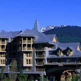 Raintree at Whiski Jack Whistler - Whistler, Canada - 