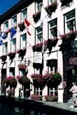 Auberge St-Louis - Quebec City, Canada -