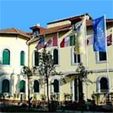 Charming International Hotel - Naples, Italy -