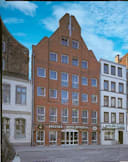 City Partner Hotel Alter Speicher - Luebeck, Germany -