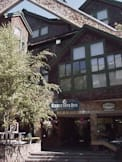 Executive Inn at Whistler Village - Whistler, Canada -