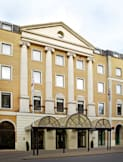 Cambridge City Hotel - Cambridge, United Kingdom -