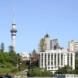Copthorne Hotel Auckland City - Auckland, New Zealand -
