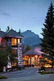 Delta Banff Royal Canadian Lodge - Banff, Canada -