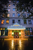 Le Meridien Dallas, The Stoneleigh - Dallas, Texas -