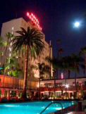 Roosevelt Hotel - Hollywood, California - Exterior