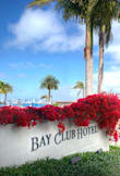 Bay Club Hotel & Marina - San Diego, California - WELCOME!