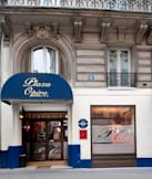 Hotel Opera Maubeuge - Paris, France -