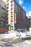 Apartamentos Olano - Madrid, Spain -