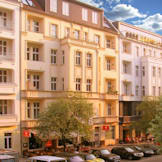 City Guesthouse Pension Berlin - Berlin, Germany - 