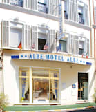 Albe Hotel - Cannes, France - 