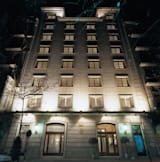 Hotel Astoria - Barcelona, Spain -