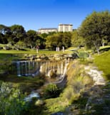 Barton Creek Resort & Spa - Austin, Texas - Exterior Fazio Foothills 16