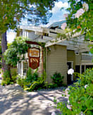 Carriage House Inn - Carmel, California -