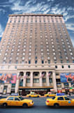 New York&#039;s Hotel Pennsylvania - New York, New York - 