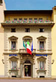 Principe Hotel - Florence, Italy - 