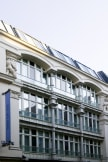 Hotel Bel Ami - Paris, France -