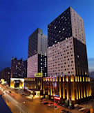 Haiyun Jinjiang International Hotel - Shenyang, China -