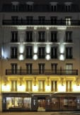Waldorf Hotel - Paris, France -