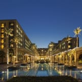 Jumeirah Messilah Beach Hotel & Spa - Kuwait City, Kuwait -