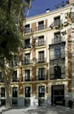 Hospes Madrid - Madrid, Spain -