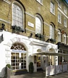 Park Plaza Sherlock Holmes Hotel - London, United Kingdom -