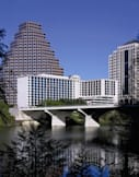 Radisson Hotel & Suites Austin Downtown - Austin, Texas -