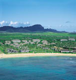 Kiahuna Plantation Beachside - Poipu Beach, Hawaii -
