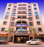Golden Tulip Al Barsha - Dubai, United Arab Emirates -