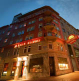 Small Luxury Hotel Das Tyrol - Vienna, Austria - 